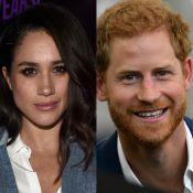 Namorada de príncipe Harry é discreta sobre planos de casamento: 'Nosso tempo'