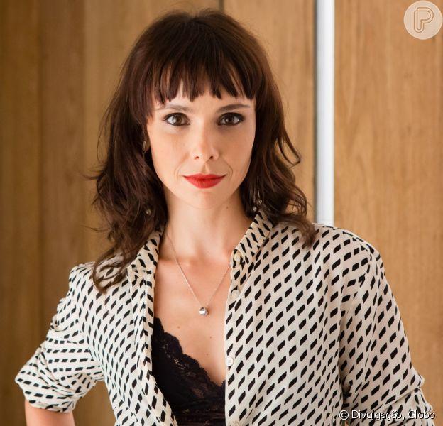 'A Força do Querer': após aborto, Irene compra barriga falsa para enganar Eugênio (Dan Stulbach)