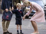 Príncipe George não receberá tratamento diferenciado na escola: 'Como os outros'
