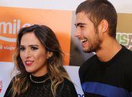 Tatá Werneck lembra férias com Rafael Vitti em foto de beijo: 'Ainda pagando'