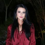 Anajú Dorigon revela como se livra do peso de cenas de estupro: 'Ouço música'