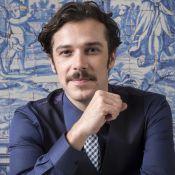 Pai diretor de Jayme Matarazzo não opinou no seu papel em novela: 'Autor quis'