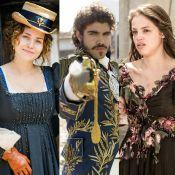 Novela 'Novo Mundo': Pedro atira em Domitila para impedi-la de matar Leopoldina