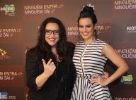 Ana Carolina ganha declaração apaixonada de Letícia Lima: 'Não vivo sem ela'