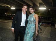 Ex-BBBs Vivian e Manoel terminam namoro: 'Não estamos mais juntos'