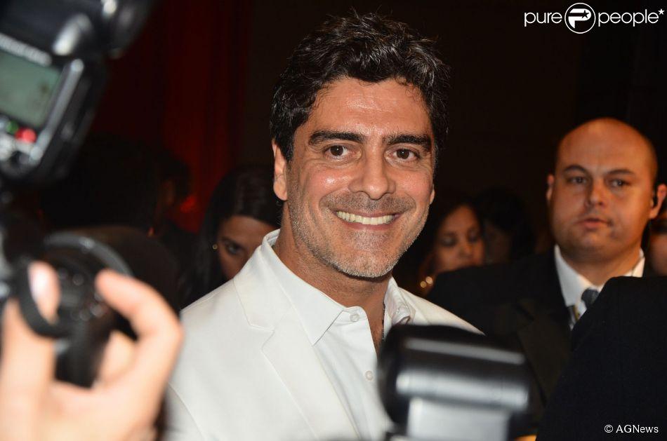 Junno Andrade não vai atuar na série 'Na Mira do Crime', segundo o colunista de TV Flávio Ricco (24 de abril de 2014)