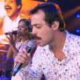 Eduardo Sterblich surpreendeu e causou polêmica após cantar hit de Xuxa no programa 'PopStar'
