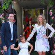 ' Qualquer pessoa que entrar na minha vida tem que ter a benção da minha filha', declarou  Ticiane Pinheiro