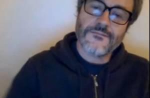 Leonardo Medeiros aciona advogado após vídeo íntimo na internet: 'Surpreso'
