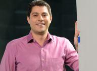 Evaristo Costa rebate seguidor após crítica ao visual: 'Da minha barba cuido eu'