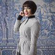 Sabrina Petraglia afirma que Olímpia, sua personagem feminista em 'Tempo de Amar' a fez perceber comportamentos machistas em si mesma