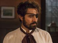Final da novela 'Novo Mundo': Ferdinando vai para a mata e se entrega à morte