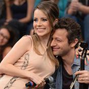 Lucas Lima elogia Sandy ao comemorar 9 anos de casamento: 'Inteligente e segura'