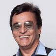 Nahim, cantor de sucesso nos anos 1980, arrumou briga com a modelo Priscila Machado ao participar de 'Aprendiz Celebridades' (2014)