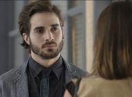 Novela 'A Força do Querer': Cibele conta a Ruy que Ritinha o traiu com Zeca