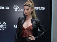 Julianne Trevisol não teme crítica por usar tranças nagô:'Respeito pela cultura'