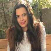 Irmã da ex-BBB Emilly, Mayla vai lançar marca de roupas: 'Camisas e moletom'