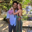 Marina Ruy Barbosa vai usar vestido da grife Dolce & Gabbana em seu casamento com Xandinho Negrão