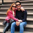 Marina Ruy Barbosa passará uma semana com Xandinho Negrão na África do Sul após casamento