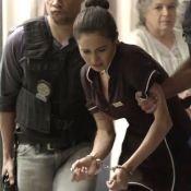 'Pega Pega': enganada por Eric, Sandra Helena é flagrada com dólares e presa