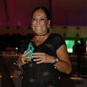 Susana Vieira admite namoro, mas despista sobre identidade do eleito: 'Separado'