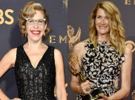 Jackie Hoffman se revolta ao perder prêmio para Laura Dern no Emmy 2017. Vídeo!