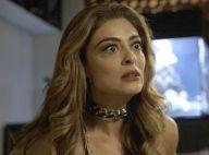 'A Força do Querer': Rubinho assume Carine e manda Bibi pegar dinheiro com ela