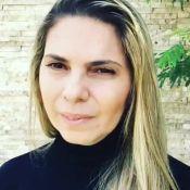 Namorada de Marcelo Rezende agradece apoio de fãs em vídeo: 'Não foi fácil'