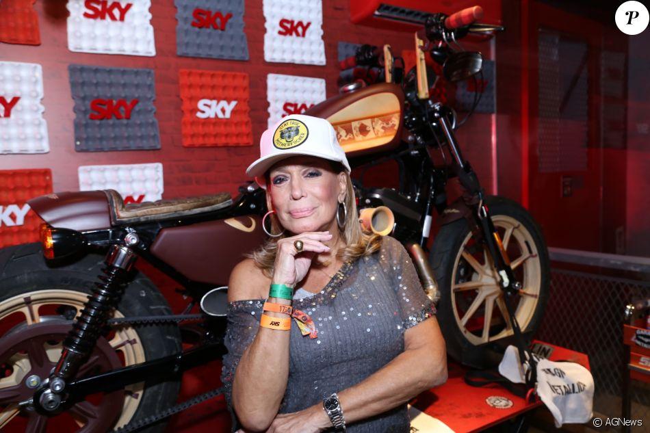 Susana Vieira admitiu ser fã do reality show 'MasterChef'