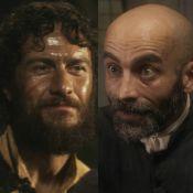 'Novo Mundo': Thomas mata padre antes de ir à cidade e sequestrar Anna