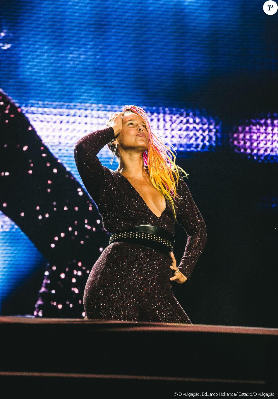 Alicia Keys, que se apresentou no Rock in Rio, é engajada com diversas causas sociais