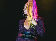 Alicia Keys, destaque no Rock in Rio, agradece Brasil após show: 'Bela energia'