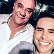 Substituto de Marcelo Rezende na TV, Luiz Bacci recebe amparo na web: 'Força'