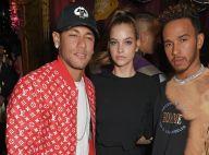 Modelo de jaqueta usado por Neymar em Londres chega a custar R$ 60 mil. Entenda!