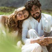 Sophie Charlotte e Renato Góes surgem mais velhos em série e dividem opiniões