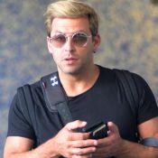 Henri Castelli, acusado de homofobia, nega ter destratado fã: 'Defensor do amor'