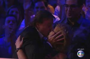 'SuperStar': Fábio Jr. beija mãe de cantora e Fernanda Lima comete gafe