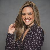 Juliana Paiva rebate críticas por pouco espaço em 'A Força do Querer': 'Normal'