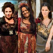 'Novo Mundo': humilhada, Elvira substitui Cosette após sabotagem de Germana