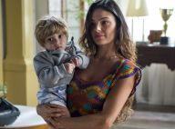 Isis Valverde diz que filho em 'A Força do Querer' aflorou maternidade:'Vontade'
