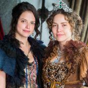 'Novo Mundo': Leopoldina socorre Domitila depois que Pedro atira nela por engano