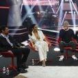 Grávida de gêmeas, Ivete Sangalo estará na TV no 'The Voice Brasil'