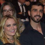 Ellen Rocche, prestes a voltar à TV, ganha elogio do namorado: 'Meu orgulho'
