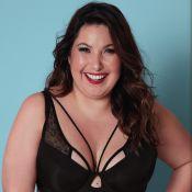 Mariana Xavier posa de lingerie em campanha: 'Por que não podemos ser sexy?'