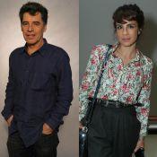 Ex-marido lembra demissão de Maria Ribeiro do 'Saia Justa': 'Por telefone'