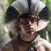 Final da novela 'Novo Mundo': Piatã se torna pajé e prevê destruição da floresta