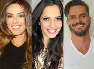 Nicole Bahls deixa 'A Fazenda' e fãs de Emilly vibram: 'Falou do Marcos, tombou'