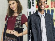 Giovanna Grigio apoia romance de Anderson e Samantha em 'Malhação': 'Se dão bem'