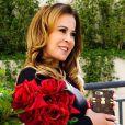 Zilu Camargo sempre foi discreta em seus relacionamentos após o fim do casamento com Zezé Di Camargo