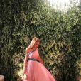 Marina Ruy Barbosa vai usar um vestido Dolce & Gabbana em seu casamento